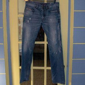 """Diesel """"Safado"""" jeans"""